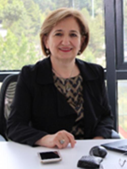 Prof. Dr. Nevin ŞANLIER