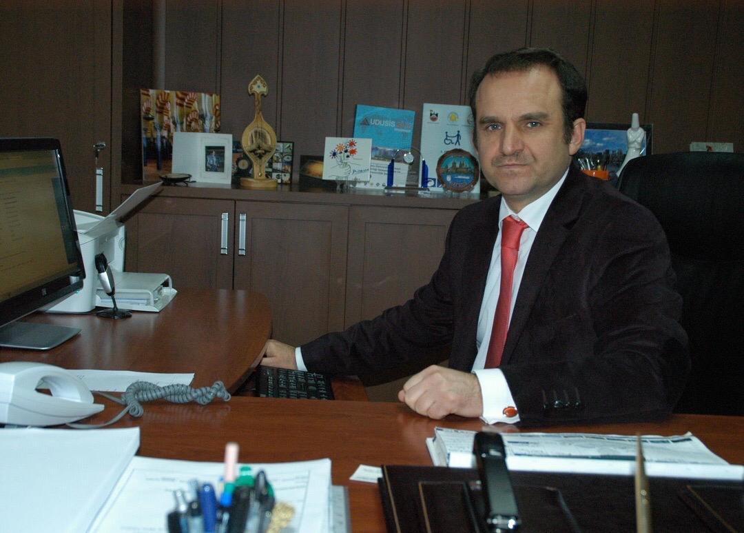 Prof. Dr. Hamdi Temel