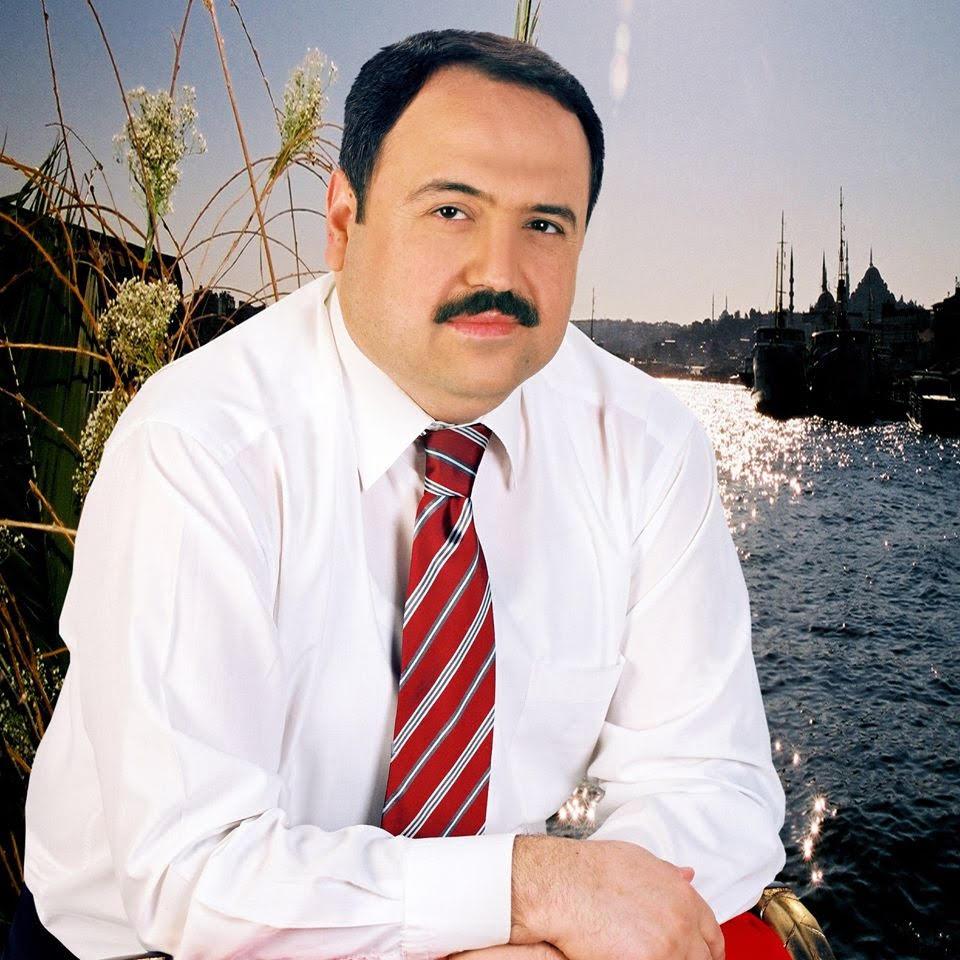 Mehmet Tazeoğlu