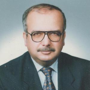 Prof. Dr. Anıl Çeçen
