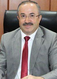 Prof. Dr. Sabri Eyigün