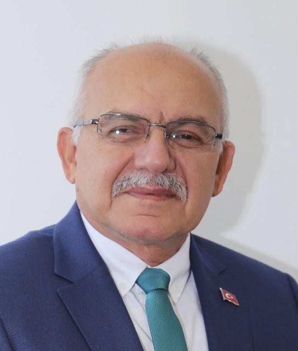 Dr. Muharrem Avcı