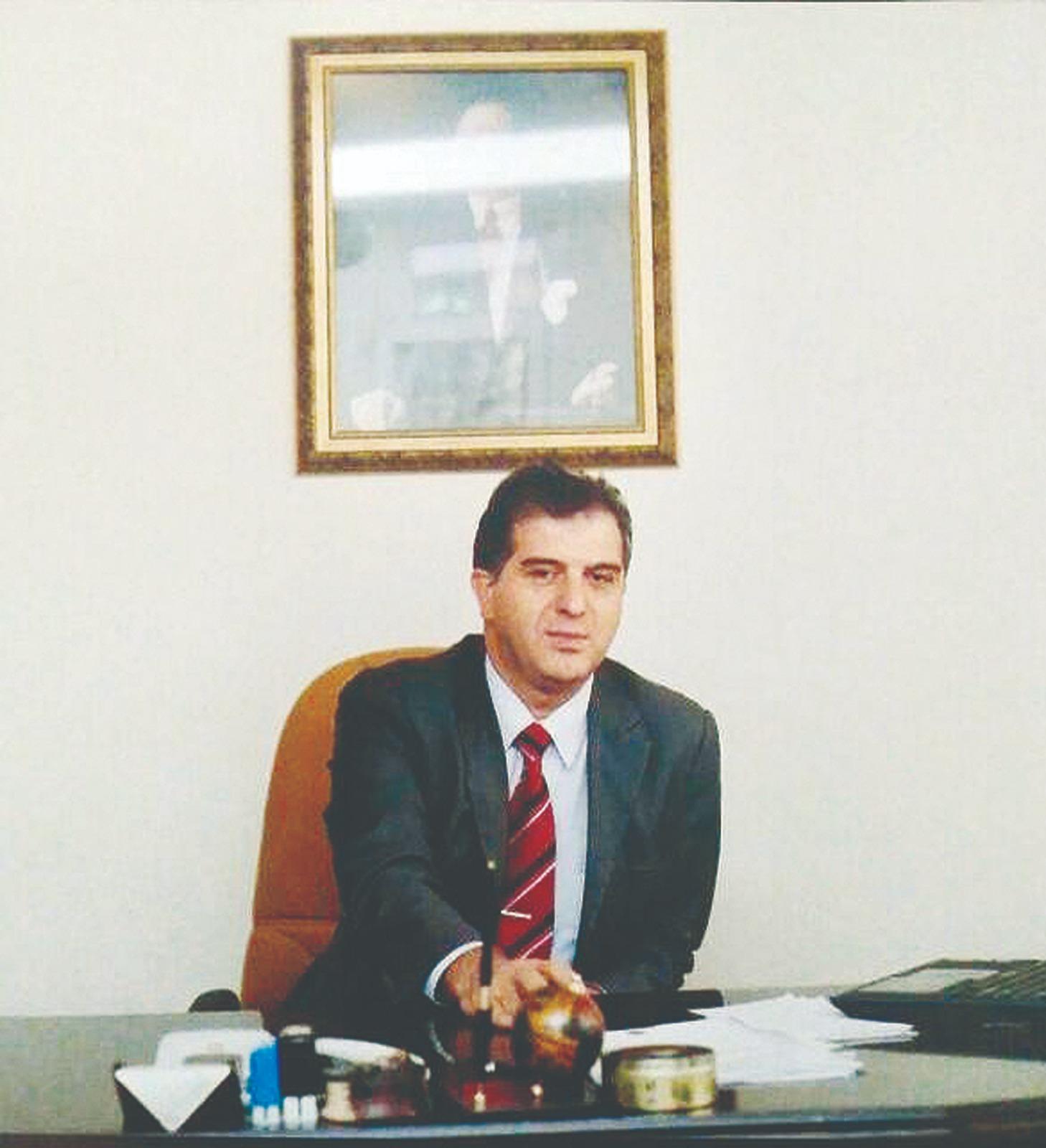 Orhan Veli Yavuz