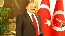 NEVZAT KÖSEOĞLU ÖDÜLÜ PROF.DR.SEYİT AYDIN'A VERİLDİ