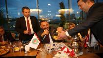 TÜRK DÜNYASI'NIN FESTİVALİ 30 AĞUSTOS'TA BAŞLIYOR