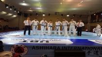Pursaklar Belediye Spor Kulübü sporcuları ilk kez Avrupa şampiyonu oldu !