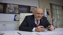 Başkan Acar'dan 65 Yaş Üstü Vatandaşa Moral Desteği