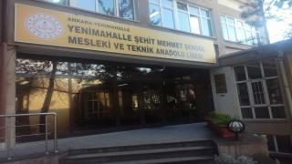Yenimahalle Şehit Mehmet Şengül Mesleki ve Teknik Anadolu Lisesi