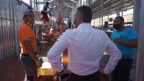 Türkiye'de Bir İlk Online Kurban Kesimi