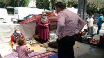 ÜRETİCİDEN TÜKETİCİYE ''KÖYLÜ PAZARI''