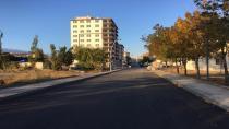 Kahramankazan'ın yollarına 10 bin ton sıcak asfalt serildi